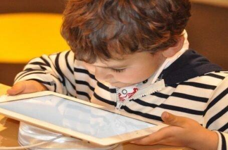 Causas y problemas de visión en los niños