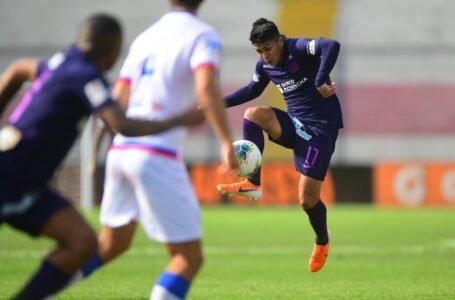 Alianza Lima venció 1-0 a Manucci y asegura su pase a la gran final de la Liga 1