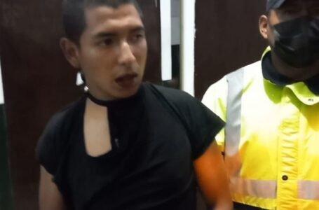 Detienen a soldado sindicado de intentar atacar sexualmente a una menor en Amarilis