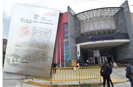 Municipalidad de Huánuco interpuso demanda de nulidad del contrato de cesión del parque Puelles a Urbi Propiedades