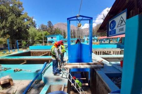 Seda Huánuco: corte del servicio de agua potable fue por turbidez y alerta de olor a hidrocarburos