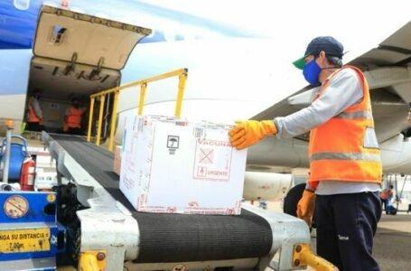 El Minsa envió a Huánuco lote de vacunas AstraZeneca que está por vencerse