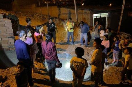 """Huánuco: """"206 fallecidos, 608 heridos y 15 mil viviendas colapsadas"""" en simulacro de sismo"""
