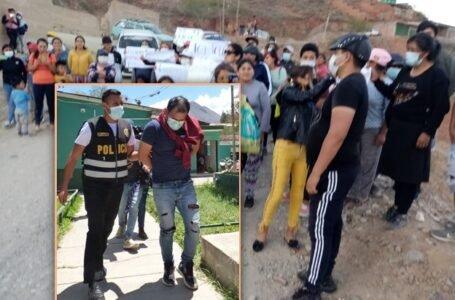 Ingeniero es sindicado de secuestrar e intentar matar a su expareja en Loma Blanca