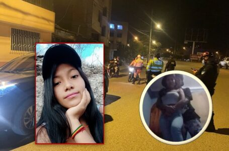 Joven de 19 años está desaparecida desde hace 28 días, su familia pide ayuda para ubicarla